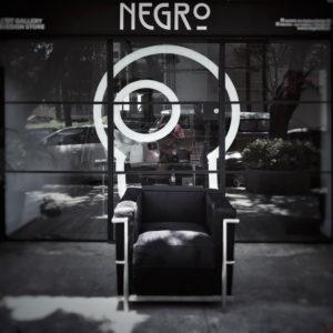 NEGRO - Art Gallery & Design Store - 04