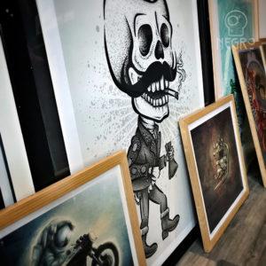 NEGRO - Art Gallery & Design Store - 23