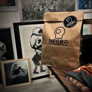 NEGRO - Art Gallery & Design Store - 24