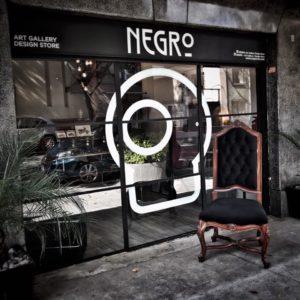 NEGRO - Art Gallery & Design Store - 03