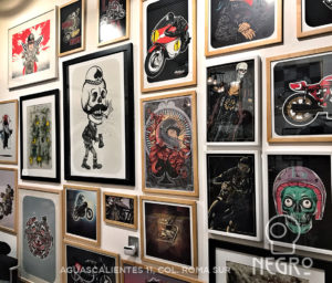 NEGRO - Art Gallery & Design Store - 22
