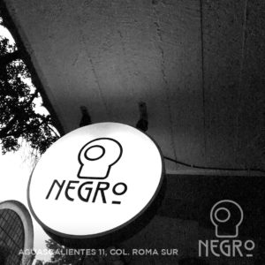 NEGRO - Art Gallery & Design Store - 02
